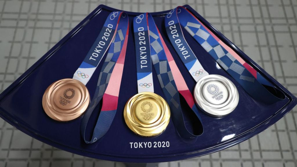Ολυμπιακοί Αγώνες – Ο πίνακας των μεταλλίων μετά την 9η ημέρα