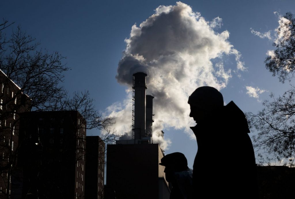 Κλιματική αλλαγή: Νέοι φόροι άνθρακα στο τραπέζι της ΕΕ