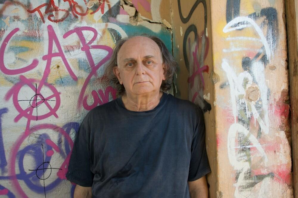 Γιώργος Τσουρκοβασίλης – Πέθανε ο φωτογράφος των «Ροκ Ημερολογίων»