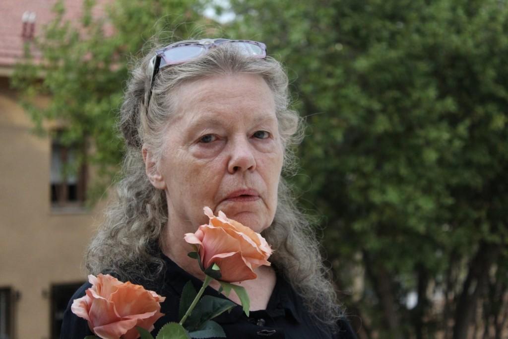 Ρούλα Πατεράκη – «Εάλω η Θεσσαλονίκη» και στην Αθήνα