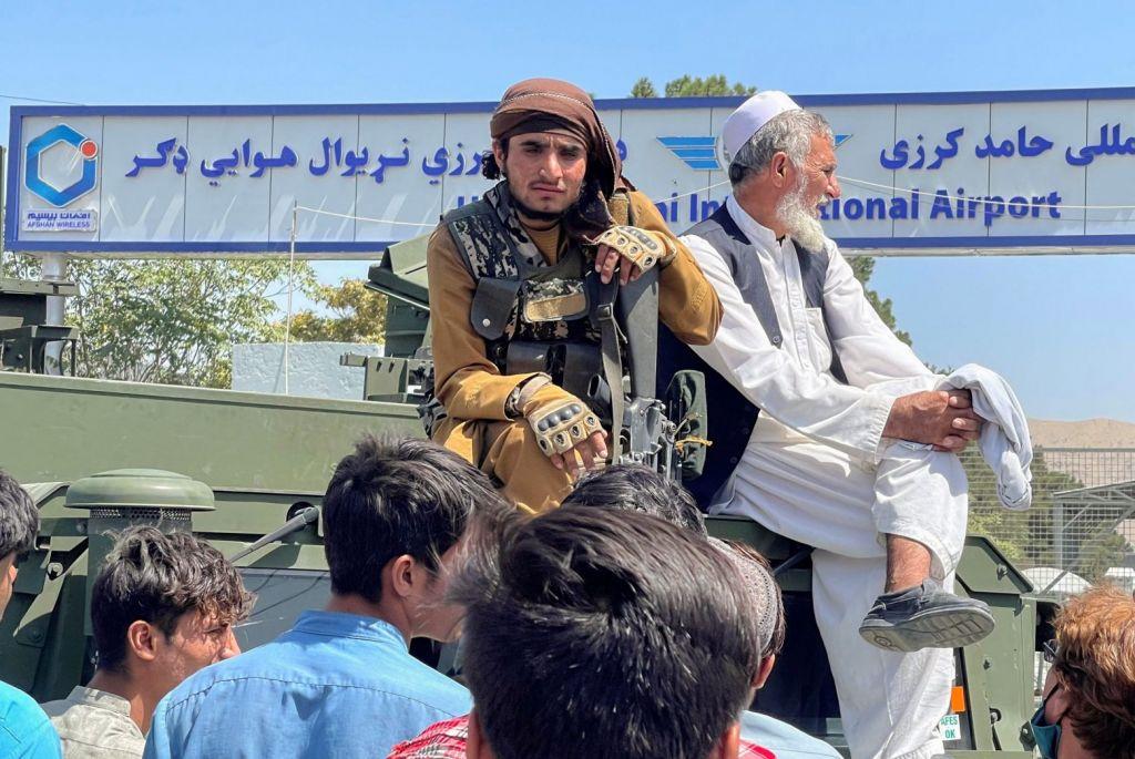 Αφγανιστάν – Η ήττα των ΗΠΑ, η επιστροφή των Ταλιμπάν και οι υπολογισμοί Ρωσίας και Κίνας