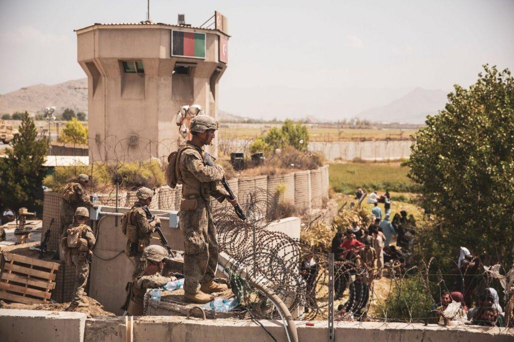 Αφγανιστάν-Πεντάγωνο – Αν δεν προλάβουμε μέχρι 31/8, θα δοθεί προτεραιότητα στους στρατιώτες μας