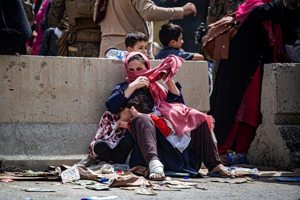 Αφγανιστάν – Πού πηγαίνουν οι πρόσφυγες μετά την επέλαση των Ταλιμπάν – Οι χώρες που υποδέχονται κατατρεγμένους