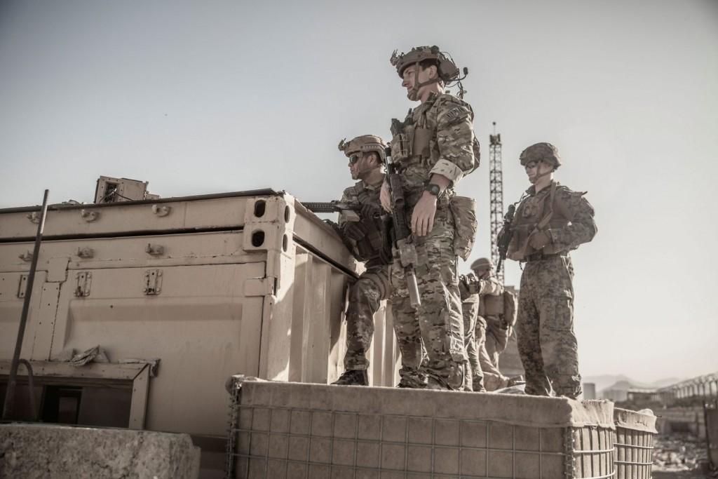 Αφγανιστάν – Οι ΗΠΑ βομβάρδισαν το Ισλαμικό Κράτος – Διορία των Ταλιμπάν για παράδοση όπλων