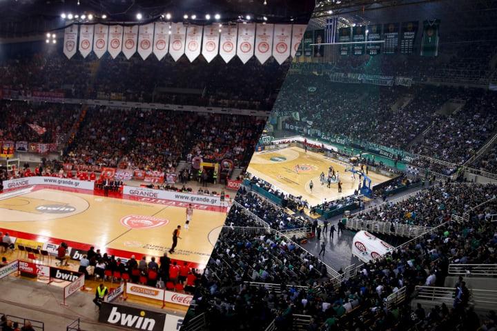 EuroLeague – Με την 4η μεγαλύτερη παρουσία κόσμου οι «αιώνιοι» στη φετινή διοργάνωση
