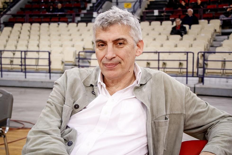 Φασούλας – «Κορυφαία στιγμή για το ελληνικό μπάσκετ η θετική απάντηση του Γκάλη»
