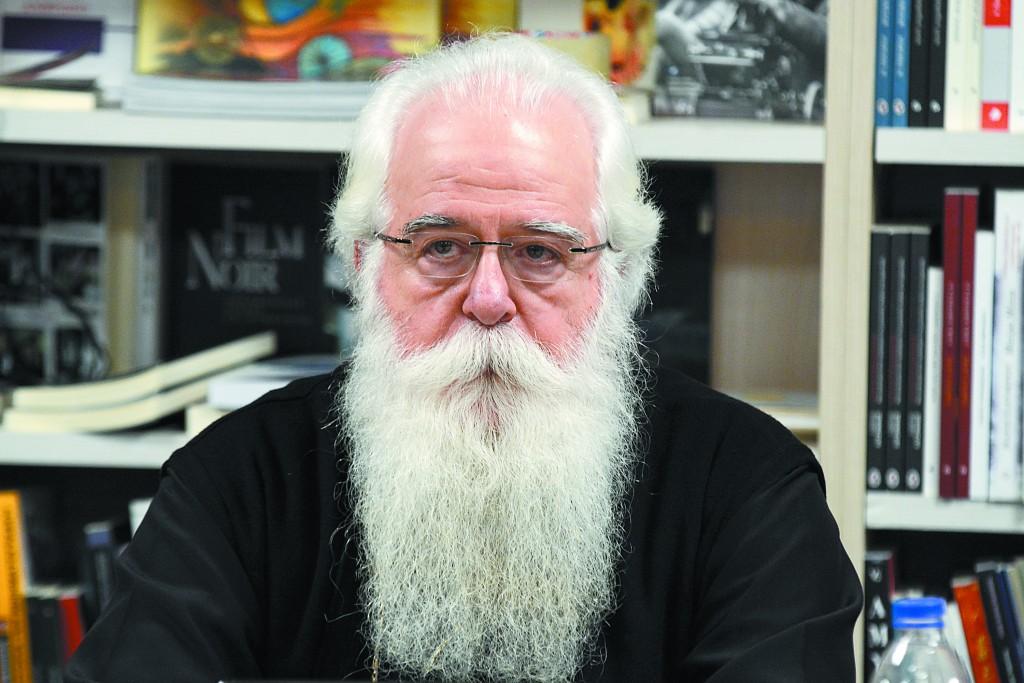 Μητροπολίτης Ιγνάτιος –  «Η Εκκλησία γνωρίζει πόσο πολύτιμη είναι η αρμονική συνύπαρξη»