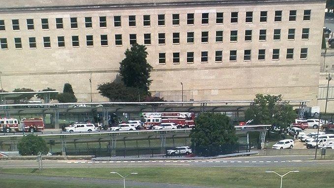 «Λουκέτο» στο αμερικανικό Πεντάγωνο – Τραυματίες σε επεισόδιο με πυροβολισμούς στην περιοχή