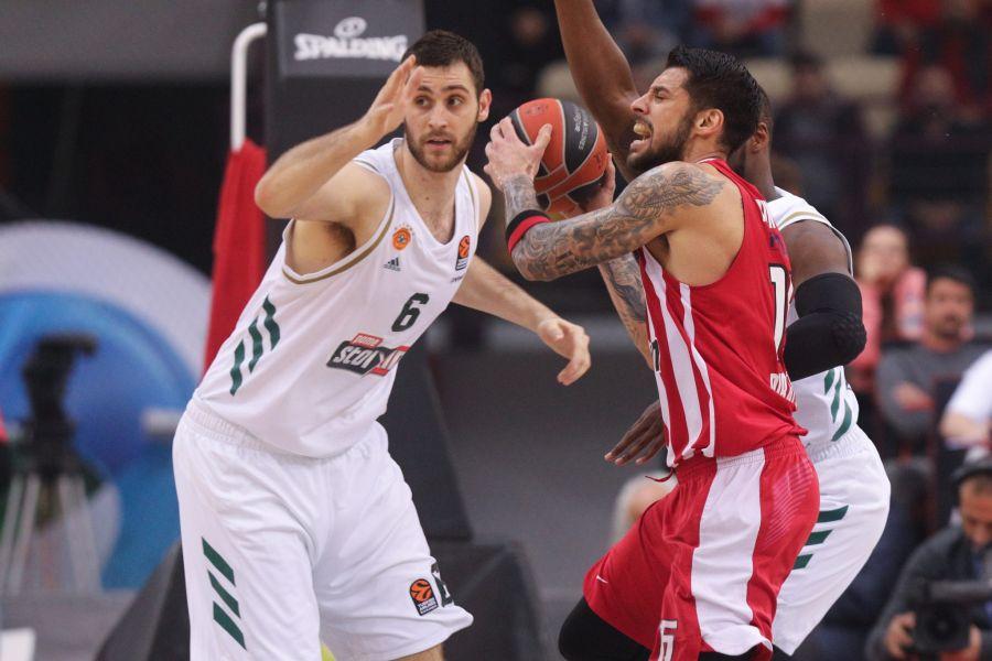 Ξανά μπάχαλο με FIBA και EuroLeague – Το πρόγραμμα της Εθνικής πέφτει πάνω στα ματς των «αιωνίων»