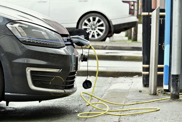 Ηλεκτρικά Αυτοκίνητα – Εκπέμπουν 60% – 68% λιγότερο διοξείδιο του άνθρακα