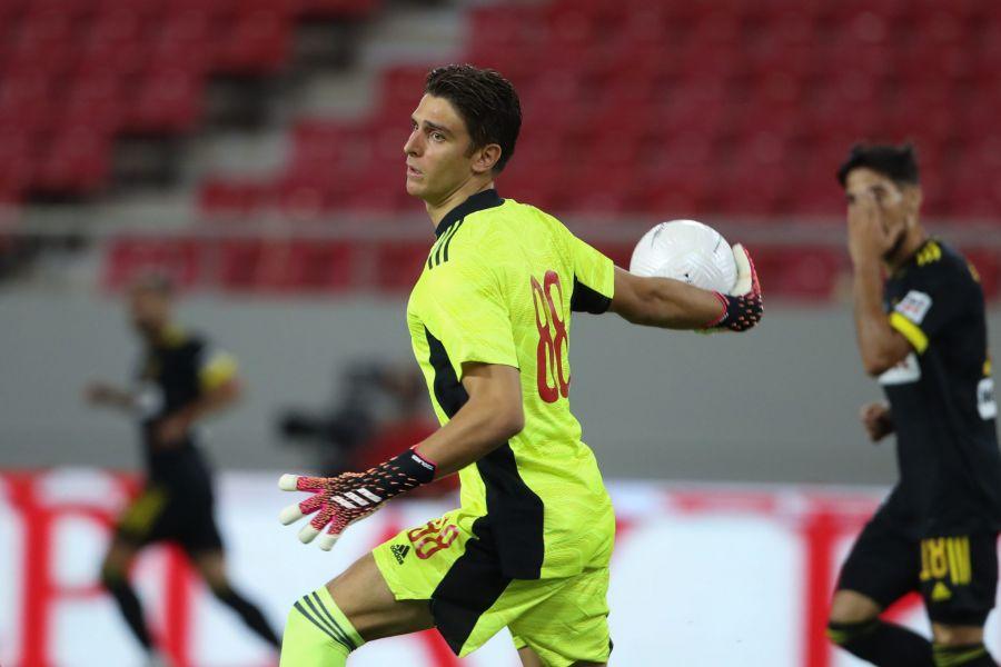 Στη λίστα των 60 παικτών για το βραβείο Golden Boy 2021 ο Τζολάκης – Εκτός ο Τζόλης