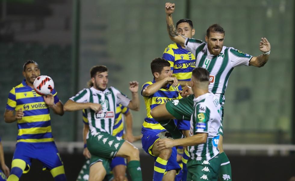 Παναθηναϊκός-Αστέρας 1-1 – Ακόμα ψάχνουν νίκη οι «πράσινοι»