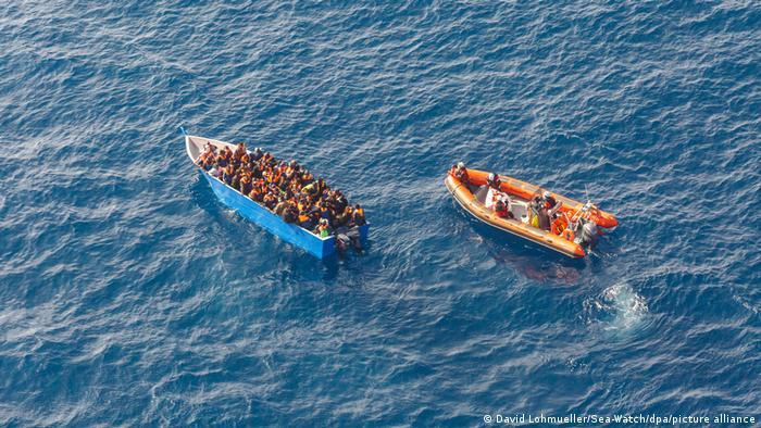 Ιταλία – Διπλασιάστηκαν φέτος οι αφίξεις μεταναστών