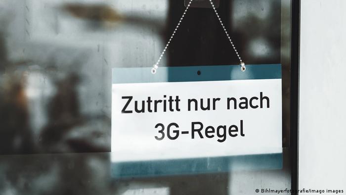 Γερμανία – Περιορισμοί στους ανεμβολίαστους
