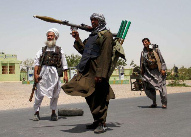 Αφγανιστάν –  Σφοδρές μάχες γύρω από την πόλη Χεράτ