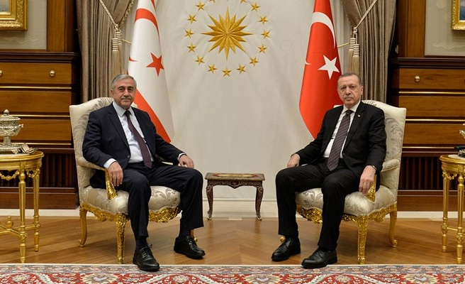Akinci: Erdogan wanted him out to torpedo 2019 effort at comprehensive Cyprus settlement talks