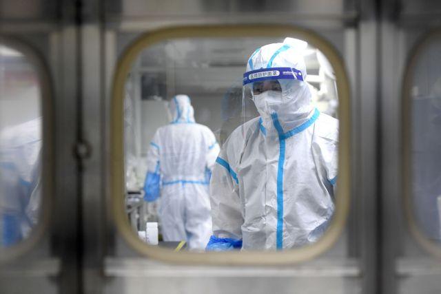 Πανδημία κοροναϊού – Η Ασία στον κλοιό της μετάλλαξης «Δέλτα»
