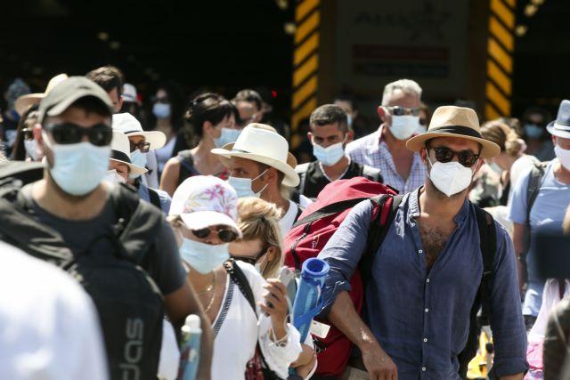 Πλακιωτάκης – «Μπλόκο» σε 22.000 εκδρομείς από τον Ιούνιο