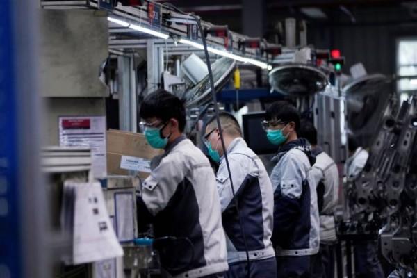 996 – Παράνομο στην Κίνα το εξοντωτικό ωράριο στις εταιρείες τεχνολογίας