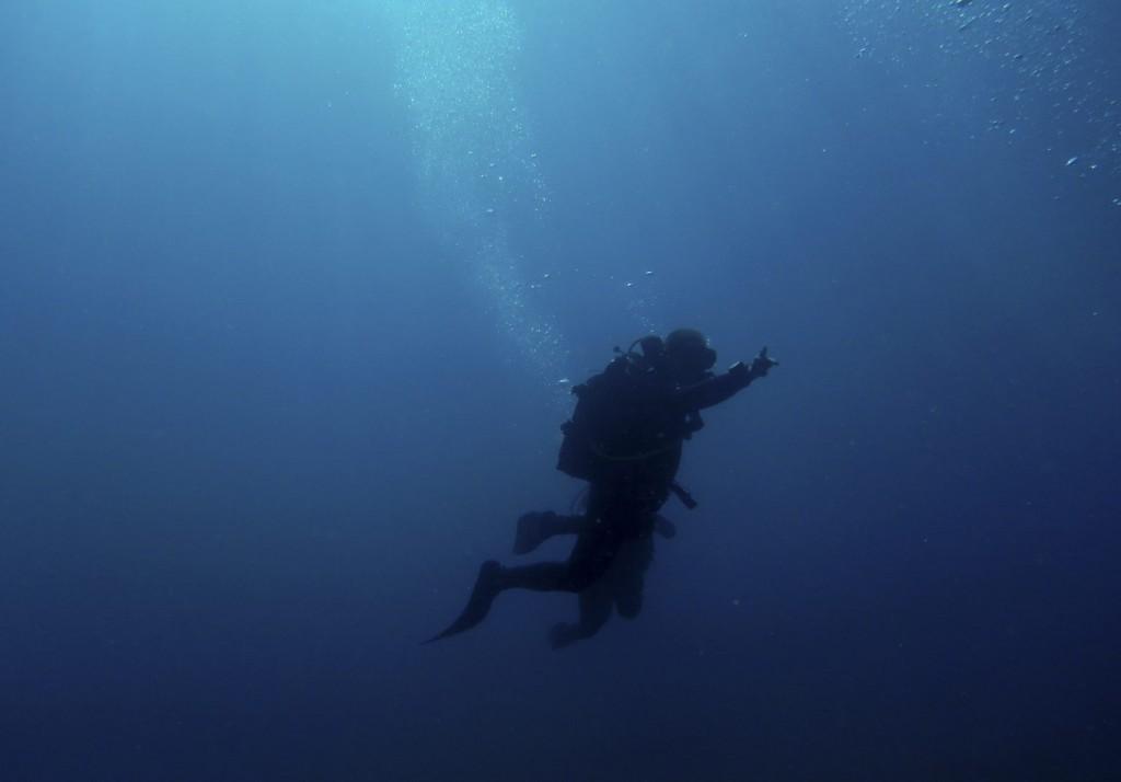 Χανιά – Πήγε για ψαροντούφεκο και βρήκε πυρομαχικό υλικό