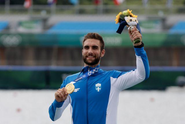 Ολυμπιακοί Αγώνες – Ο Ντούσκος μιλά για τις θυσίες που έκανε μέχρι το χρυσό – «Προσπαθούσα πέντε χρόνια»