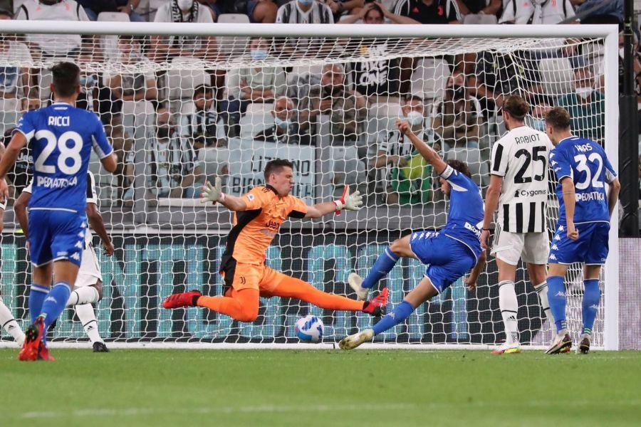 Γιουβέντους – Έμπολι 0-1 – «Μπιανκονέρι» σε κρίση