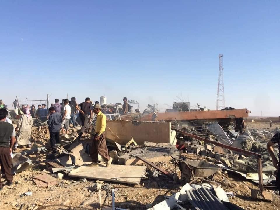 Οι επιθέσεις της Τουρκίας στο έδαφος του Ιράκ και η προοπτική έντασης με το Ιράν
