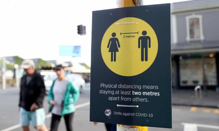 Νέα Ζηλανδία – Μόλις 21 κρούσματα κοροναϊού – Πώς κατάφερε να μείνει απαλλαγμένη από τον ιό για μήνες