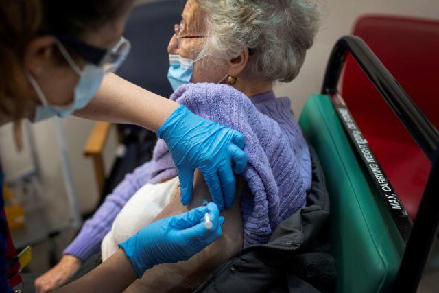 Θεμιστοκλέους – Τις επόμενες μέρες εμβολιασμοί κοροναϊού μέσω γιατρών