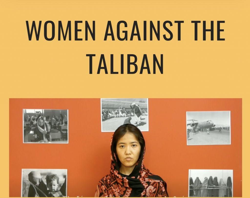 «Είμαι η γυναίκα που οι Ταλιμπάν περιμένουν να παντρευτούν» – Κραυγή αγωνίας από τις Αφγανές που ζουν στην Ελλάδα