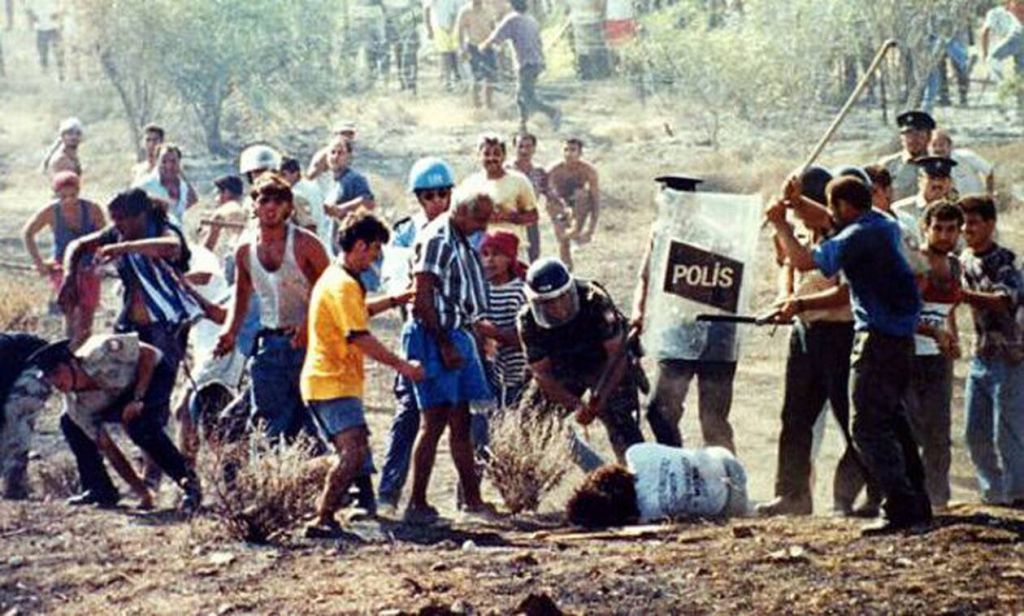 Τάσος Ισαάκ – 25 χρόνια από τη δολοφονία του