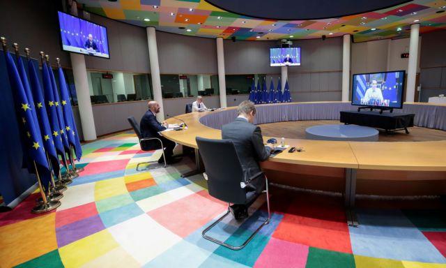 Συμβούλιο Εσωτερικών Υποθέσεων ΕΕ – Συνεδριάζει για τη ραγδαία αύξηση προσφύγων από τη Λευκορωσία