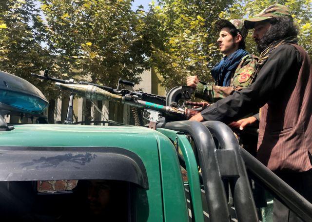 Wall Street Journal – Ποιοι είναι οι Ταλιμπάν και πώς κατέκτησαν το Αφγανιστάν;