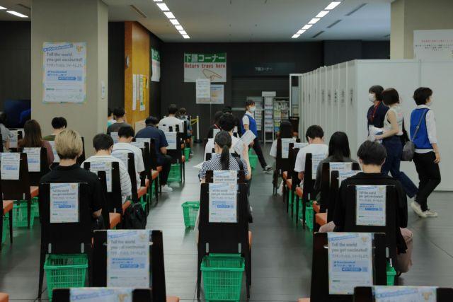 Ιαπωνία – Δύο νέοι πέθαναν μετά τον εμβολιασμό τους με Moderna – Οι δόσεις που έλαβαν ήταν σε προβληματικές παρτίδες