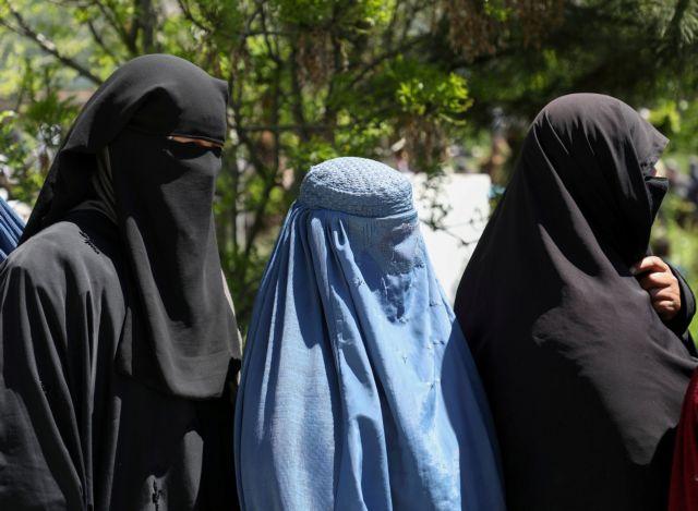 Αφγανιστάν – Οι Ταλιμπάν κάλεσαν τις γυναίκες υγειονομικούς να επιστρέψουν στις δουλειές τους