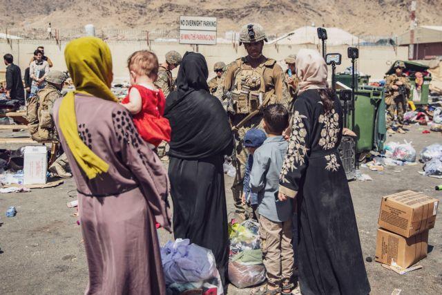 Αφγανιστάν – Ανησυχία για τις προσφυγικές ροές – «Η χώρα κλειδί είναι η Τουρκία»