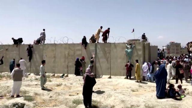 Αφγανιστάν – Εν μέσω αδιανόητης ανθρωπιστικής κρίσης, η Ευρώπη εστιάζει στην αποτροπή προσφυγικών ροών