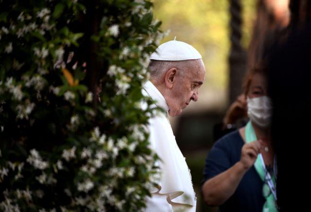 Βατικανό – Φήμες για πιθανή παραίτηση του Πάπα