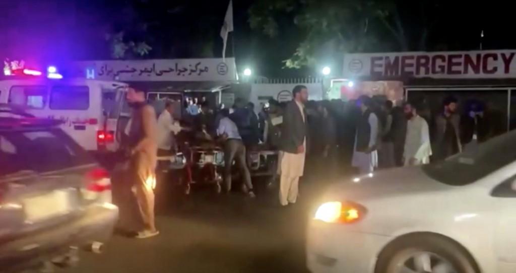 Μια αναμενόμενη αιματηρή επίθεση μέσα στη σύνθετη μεταβατική διαδικασία στο Αφγανιστάν