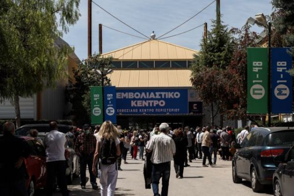 Γεωργιάδης – Θα υπάρξουν και απολύσεις ανεμβολίαστων στον ιδιωτικό τομέα – Τι είπε για τον Τσιτσιπά