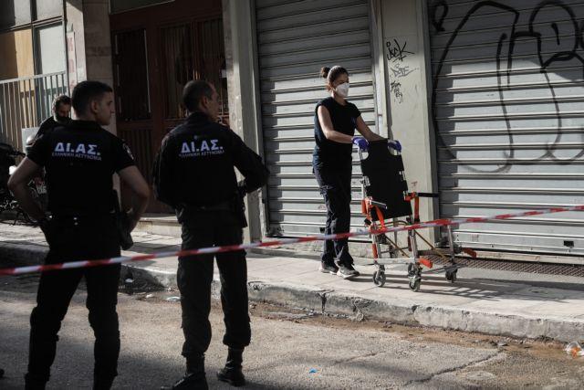 Πατήσια – Συγκλονιστικό βίντεο από την έκρηξη που ισοπέδωσε το διαμέρισμα που σκοτώθηκαν γιαγιά και εγγονός