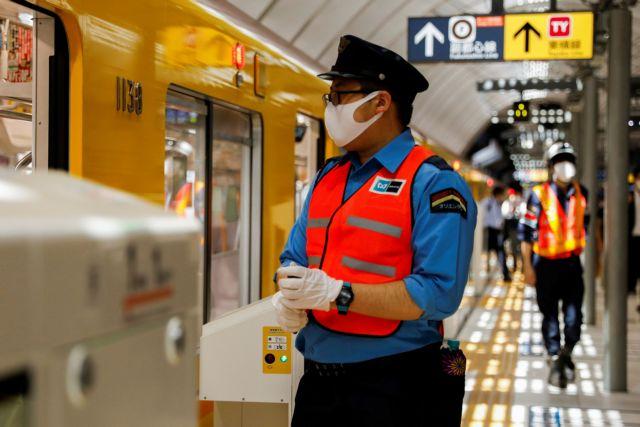 Ιαπωνία – Επίθεση με οξύ στο μετρό του Τόκιο – Δύο τραυματίες