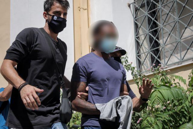 Συνελήφθη και ο 40χρονος συγκατηγορούμενος του Σεμέδο