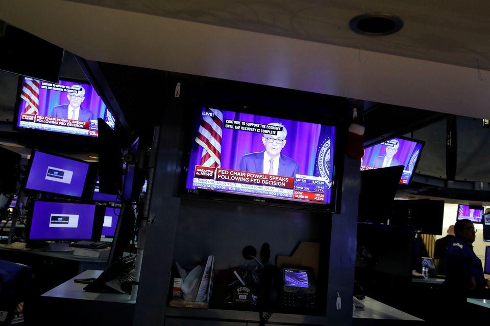 Τζερόμ Πάουελ – Γιατί το «no news, good news» ικανοποίησε τις αγορές και τις επιχειρήσεις
