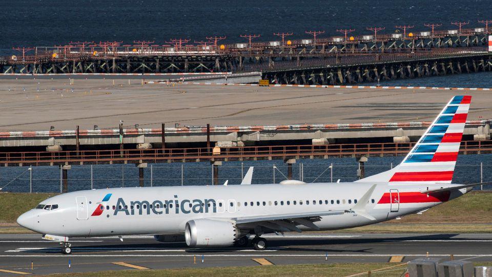 Αφγανιστάν – Με εμπορικά αεροσκάφη θα μεταφέρουν οι ΗΠΑ όσους απομακρύνονται από τη χώρα