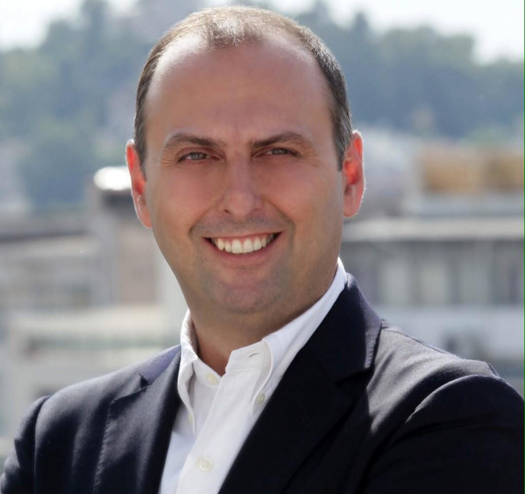 Γιώργος Καραγιάννης – Ποιος είναι ο νέος υφυπουργός αρμόδιος για τις υποδομές