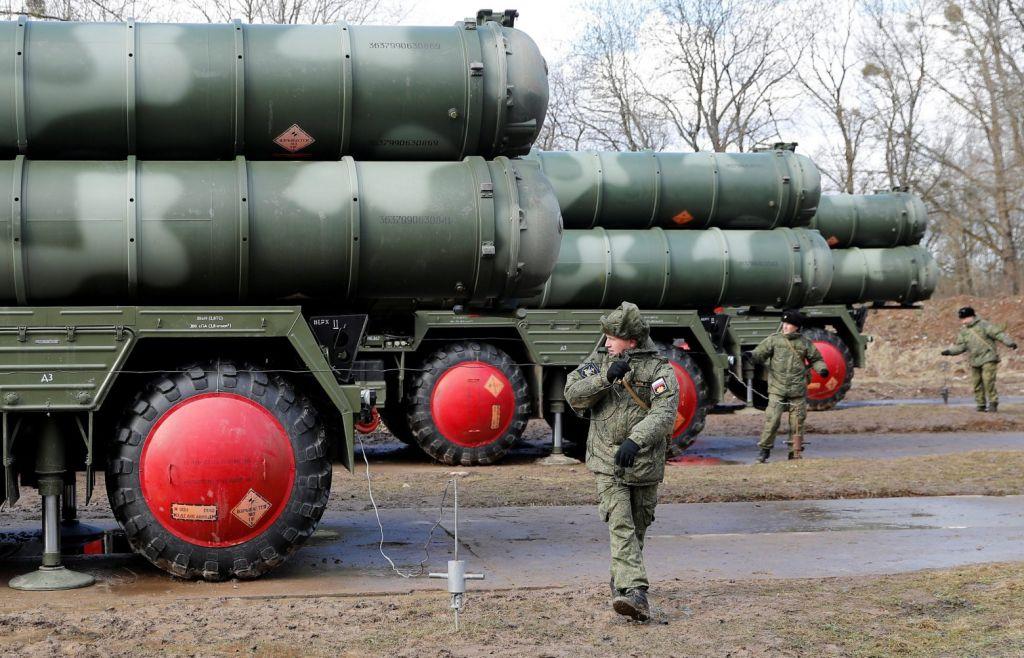 Ρωσία – «Η Τουρκία μπορεί να υπογράψει σύντομα νέο συμβόλαιο αγοράς S-400»