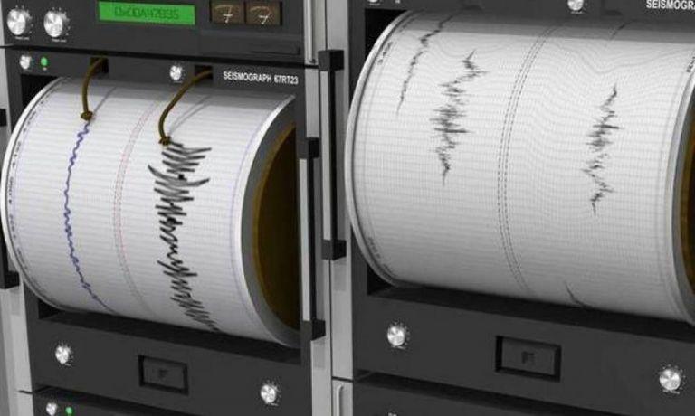 Σεισμική δόνηση 4 Ρίχτερ στο Καρπενήσι