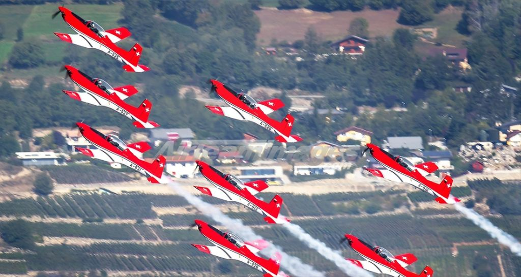 Athens Flying Week – Έρχεται με εκπλήξεις στις 4 & 5 Σεπτεμβρίου