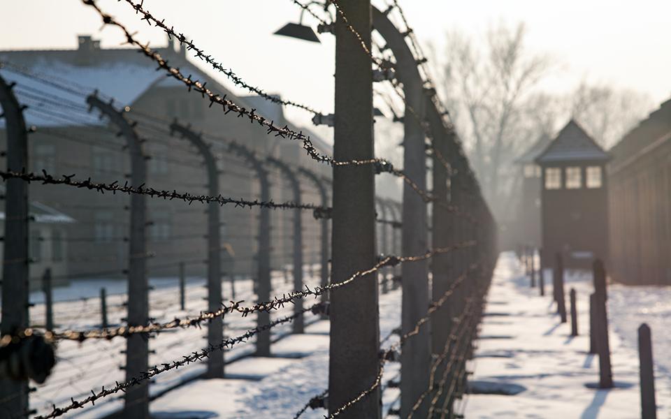 Γερμανία – Στο εδώλιο 100χρονος πρώην φρουρός σε στρατόπεδο των ναζί